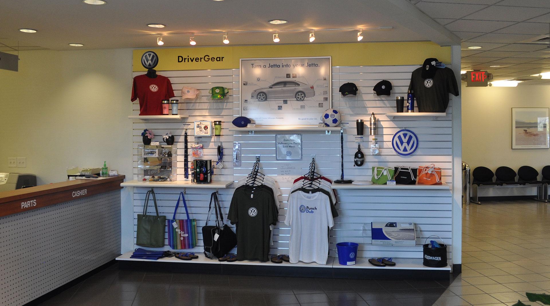 East Coast Vw >> East Coast Volkswagen Automotive Portfolio